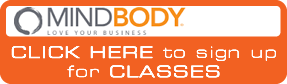 MINDBODY schedules/sign up for class Laredo Piltes Studio